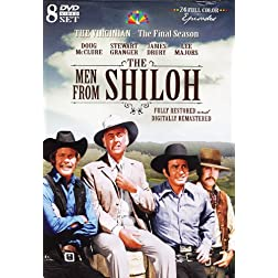 The Men From Shiloh - The Final Season from The Virginian