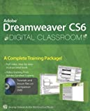 Jeremy Osborn Adobe Dreamweaver CS6 Digital Classroom