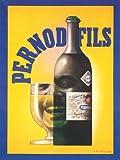 Pernod Fils, 1934