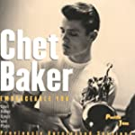 Embraceable You : Chet Baker Sings An...
