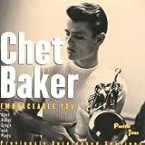 Embraceable Youby Chet Baker
