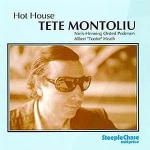 Tete montoliu montoliu tete hot house mainstream jazz for Mainstream house music