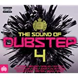 Ministry of Sound: Sound of Dubstep 4