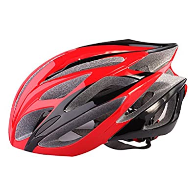 Cool Men Bike Helmets Road Racing Bicycle Cycling Helmet Women Mountain Bike Helmets BMX Skate Scooter Helmet Ultimate Cycle Helmet from Shuangjihshan