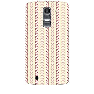 Skin4Gadgets ABSTRACT PATTERN 4 Phone Skin STICKER for LG G PRO 2