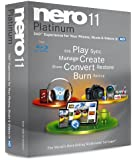 Nero 11 Platinum Edition (PC)