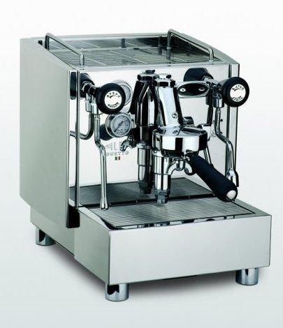 Izzo Alex-Duetto-3 Espresso Machine - Double Boiler - Pid