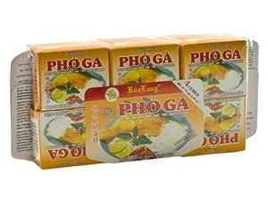 Pho Spice Cubes, Chicken Flavor
