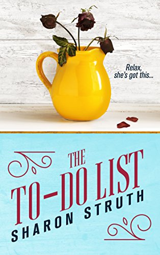 The To-Do List by Sharon Struth ebook deal
