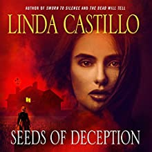 Seeds of Deception: A Kate Burkholder Short Story | Livre audio Auteur(s) : Linda Castillo Narrateur(s) : Kathleen McInerney