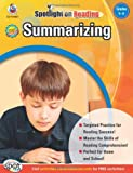 Summarizing, Grades 5 - 6