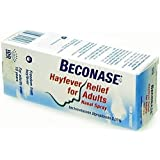 BECONASE HAYFEVER FOR ADULTS 100 DOSES - 1 PC