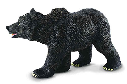 CollectA Wild Life Grizzly Bear #88030