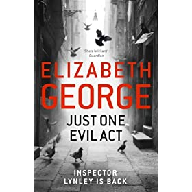 Just One Evil Act (Inspector Lynley Book 18) (English Edition)