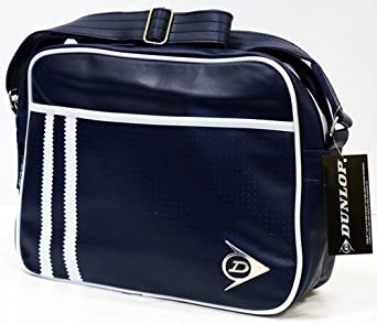 Dunlop Retro Shoulder Bag 50