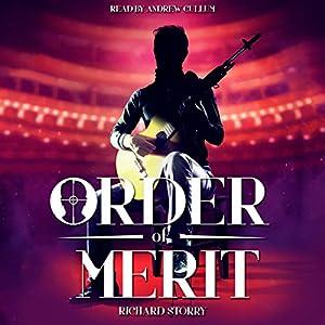 Order of Merit Audiobook