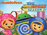 Team Umizoomi: The Incredible Presto