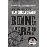 Riding the Rap (Raylan Givens Book 2) ~ Elmore Leonard