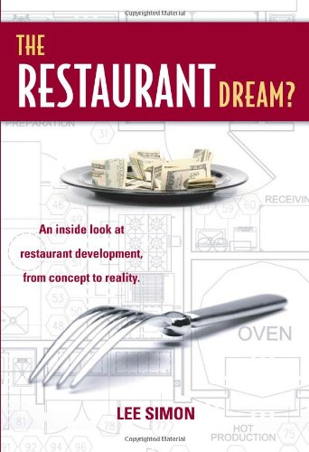 The Restaurant Dream? (Restaurant Numbers compare prices)
