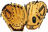 Mizuno GMVP1209 MVP Series 12 inch Utility Pattern Infielder/Outfielder Fastpitch Softball Glove