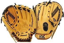 Mizuno GMVP1209 MVP Series 12 inch Utility Pattern Infielder/Outfielder Fastpitch Softball Glove