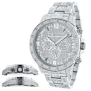 Mens Gold Diamond Watches Cheap
