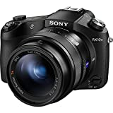 Sony Cyber-shot Dsc-rx10 II M II Mark 2 Digital Camera Dsc-rx10m2 with Filter kit, Two Extra Batteries , 16gb Sd Card with USB Reader , Tripod , Camera Case and More