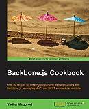 Private: Backbone.js Cookbook