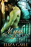 Magick Provoked ( paranormal romance / witches / magic ) (Pentacles of Magick Book 4)