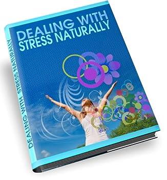 dealing with stress naturally plus 2 bonus books - simon edwards