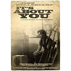 John Mellencamp: It's About You