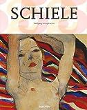 echange, troc Wolfgang-Georg Fischer - Egon Schiele 1890-1918 : Pantomimes de la volupté, Visions de la mortalité