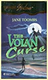 img - for Volan Curse (Silhouette Shadows) book / textbook / text book