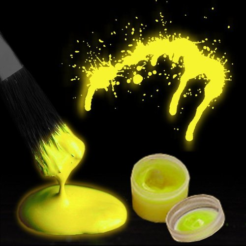 Where to buy glow in the dark paint - Glow in the dark paint colors ...