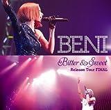Bitter&Sweet Release Tour FINAL(DVD付)