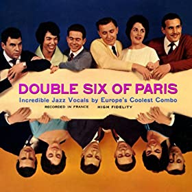 Double Six Of Paris