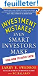 Investment Mistakes Even Smart Invest...