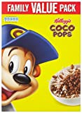Kellogg's Coco Pops Cereal 800 g (Pack of 2)
