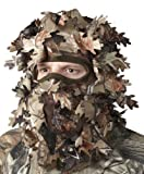 Face camouflage blättertarn realtree apg