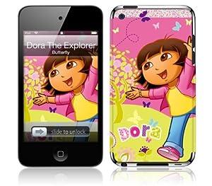 Zing Revolution MS-DORA10201 iPod Touch - 4th Gen