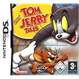 Tom And Jerry (Nintendo DS)