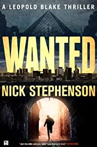 (FREE on 12/6) Wanted by Nick Stephenson - http://eBooksHabit.com