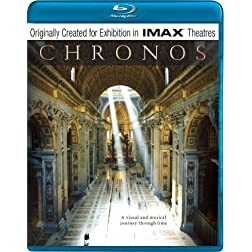 Chronos (IMAX) [Blu-ray]