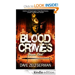 Blood Crimes:Book One