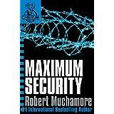 Maximum Security (Cherub, book 3)by Robert Muchamore