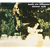 Songs for Beginners: (CD+DVD)by Graham Nash
