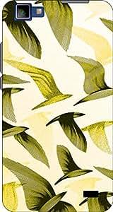 John Richard Printed Back Cover For LYF Wind 5 ARTICLE-44916