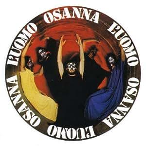 Osanna LUomo