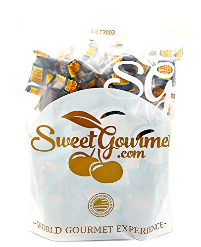 SweetGourmet Dad's Wrapped Root Beer Barrels (1Lb) (Dads Root Beer Barrels compare prices)