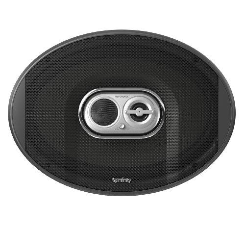 "Infinity Reference X Ref-9603Ix 6""X9"" 3-Way Car Speakers"